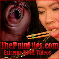 BDSM Pain Files