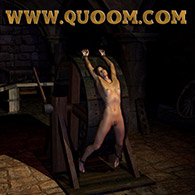Quoom 3d artwork