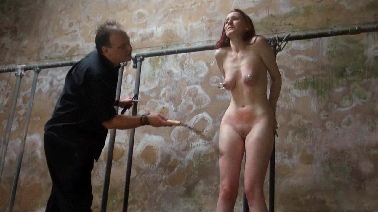 Amateur Slave Whips